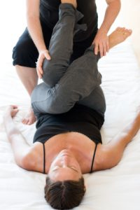 Sports Massage Denver - Near Me