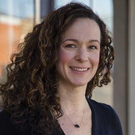 Julia Fischel, D.C.