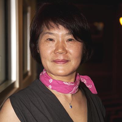 """Shwu-Yar """"Sue"""" Tsai, Ph.D., L.Ac."""