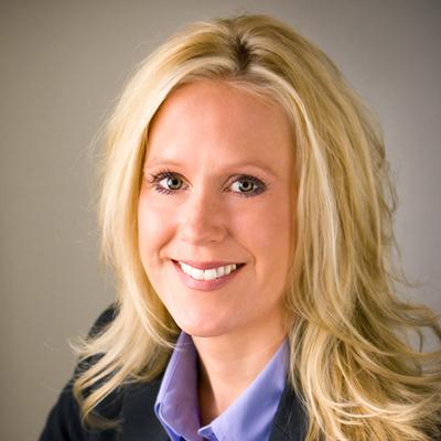 Tiffany Binder, RND