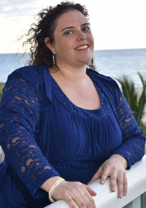 Rayna Stengel