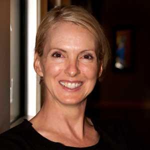 Carrie Sanders